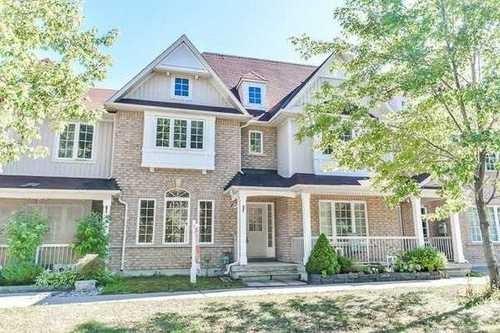 895 Bur Oak Ave, Markham,  Att/Row/Townhouse,  for sale, , Jason Yu Team 地產三兄妹, RE/MAX Partners Realty Inc., Brokerage*