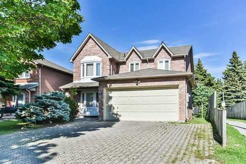 43 Norman Ross Dr , Markham,  Detached,  for sale, , Jason Yu Team 地產三兄妹, RE/MAX Partners Realty Inc., Brokerage*