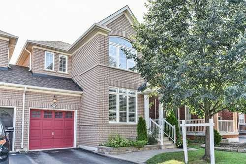 24 Trailsbrook Terr , Markham,  Link,  for sale, , Jason Yu Team 地產三兄妹, RE/MAX Partners Realty Inc., Brokerage*