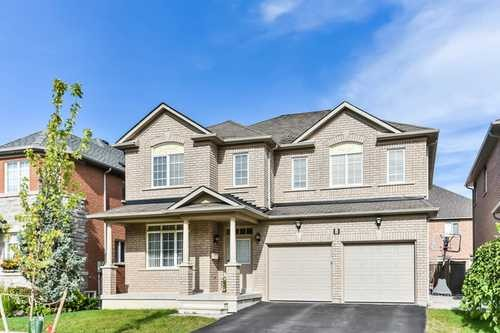 5 Kindy St , Markham,  Detached,  for sale, , Jason Yu Team 地產三兄妹, RE/MAX Partners Realty Inc., Brokerage*