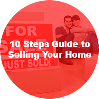 10-Step Guide to Selling Your Home