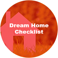 Dream Home Checklist